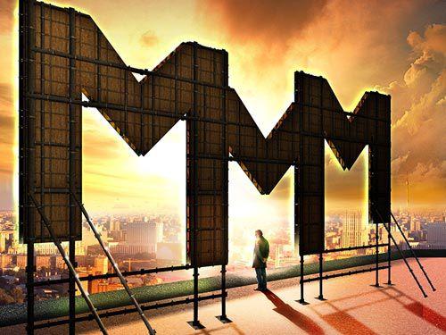 МММ и другие банк, деньги, мавроди, мейдофф, ммм, мошенник, пирамида