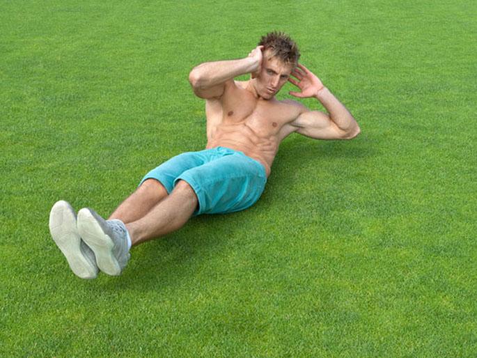 Перед началом занятий внимательно изучите технику выполнения упражнений