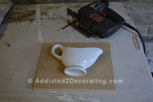 Идеи декора. Что можно сделать из старой посуды