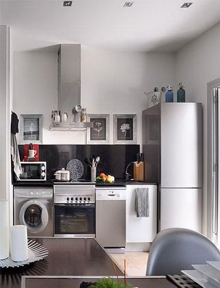 Секреты обустройства маленькой квартиры!