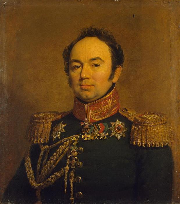 Отец Лидии, генерал-губернатор Закревский, оказался невольной жертвой ее любовных похождений