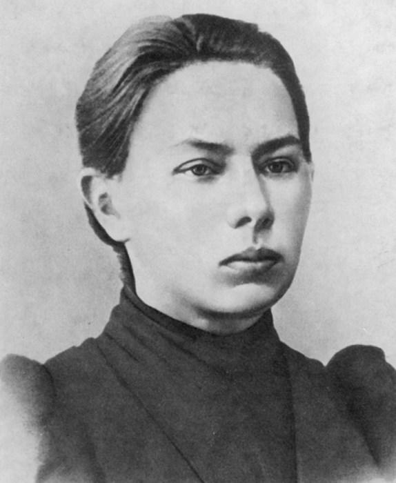 Надежда Крупская. / Фото: www.zen.yandex.ru