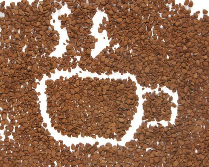 Миф 3: Растворимый кофе может навредить здоровью / Фото: m.fishki.net