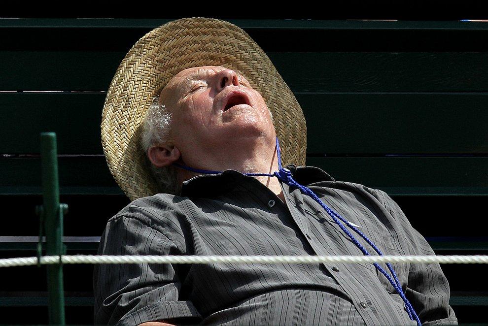 Смешные картинки сонные люди