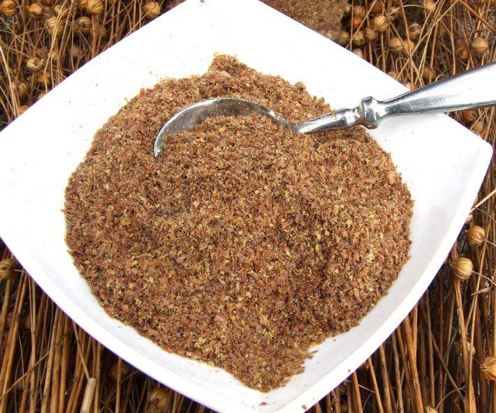 как приготовить льняное семя для прикормки