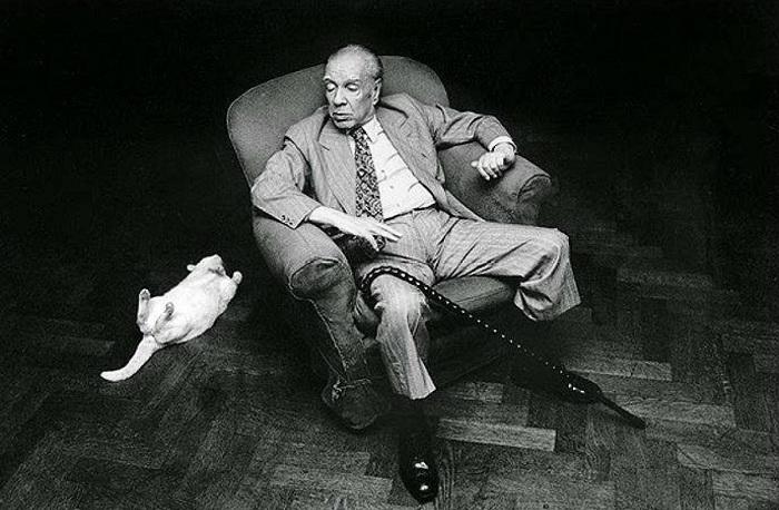 Шарль Бодлер - французский поэт. | Фото: allday.com.
