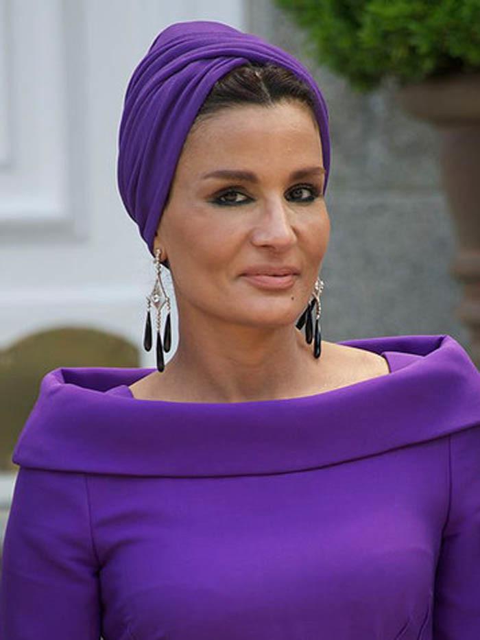 Шейха Моза Бинт Насер Аль-Миснед богатство, в мире, жена, жёны арабских шейхов, люди, шейх