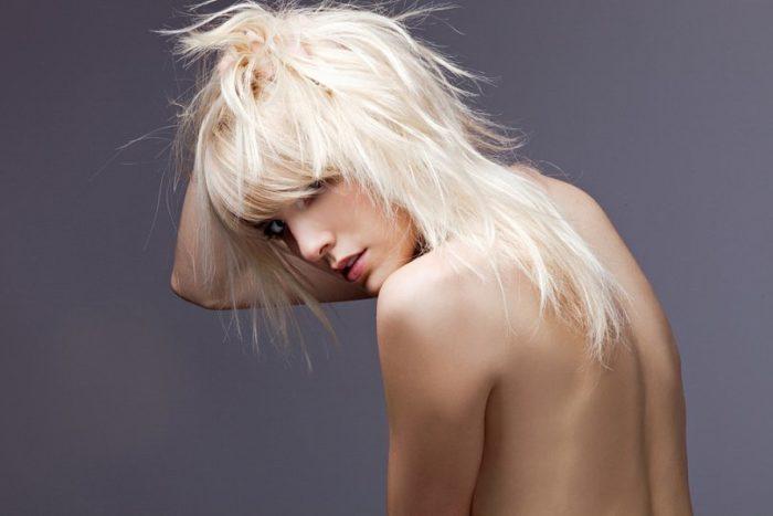 Стрижки для придания объема на длинные волосы