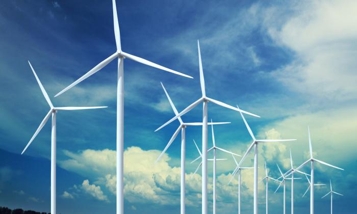 Дешевая зеленая энергия.