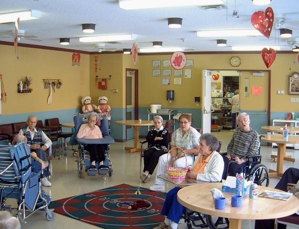 Дом для престарелых за рубежом продается дом в болгарии