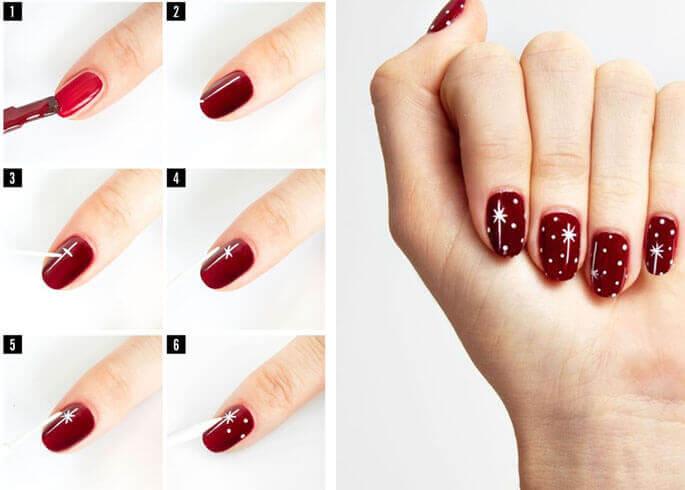электрические легкие рисунки на ногтях для начинающих фото использовании инвалидами оборудования