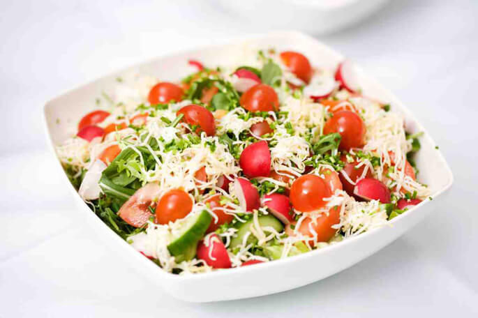 продукты богатые клетчаткой белками и растительными жирами