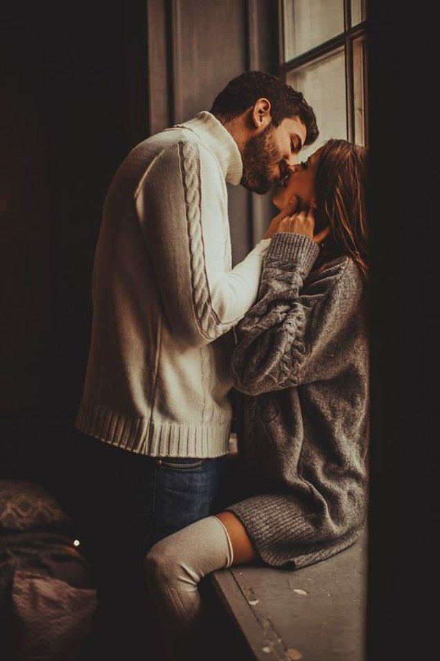 Любовь - это не одолжение
