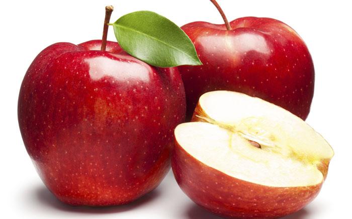 Немолодильные яблочки.