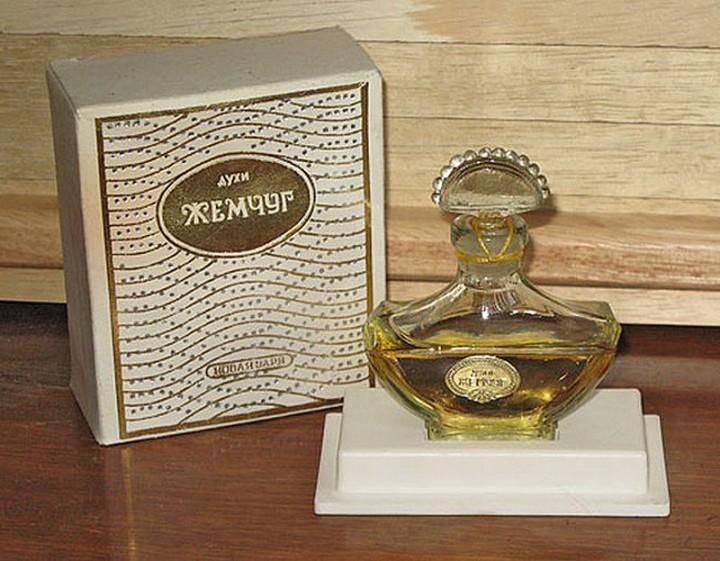 parfyum18 Яркие представители парфюмерии СССР
