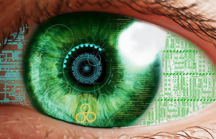 Фантастическая технология: бионические глаза.