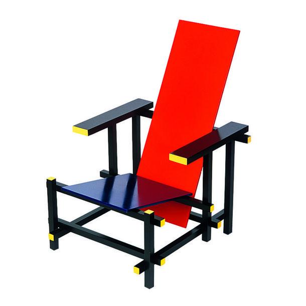 Изготовление кресла