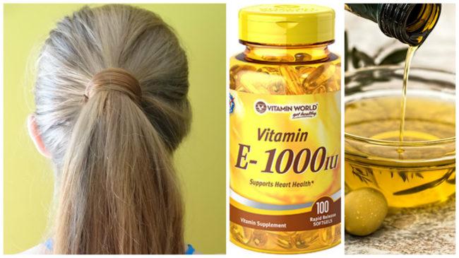 Витамины при выпадение волос у женщин отзывы