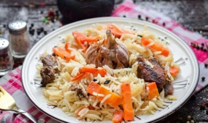 Равномерное приготовление еды зависит от правильного наполнения мультиварки. /Фото: i.pinimg.com