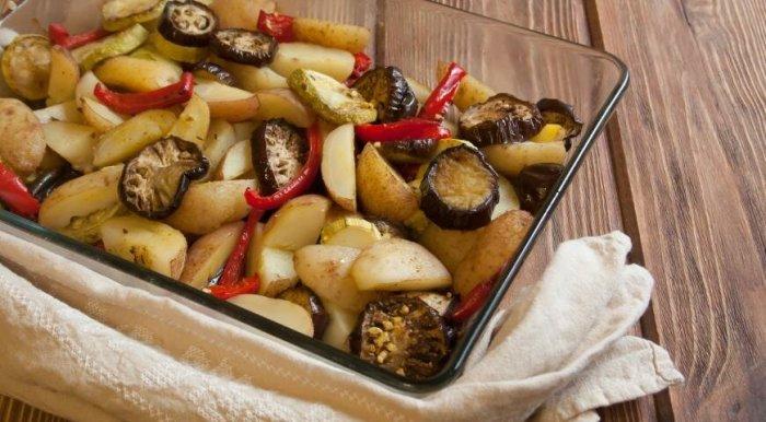 Даже приготовление овощей в микроволновой печи можно сделать идеальным. /Фото: avatars.mds.yandex.net