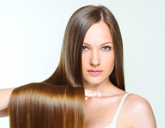 Маски для волос с кератиновым