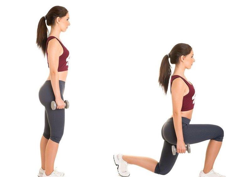 Упражнения для избавления от косточки на ногах