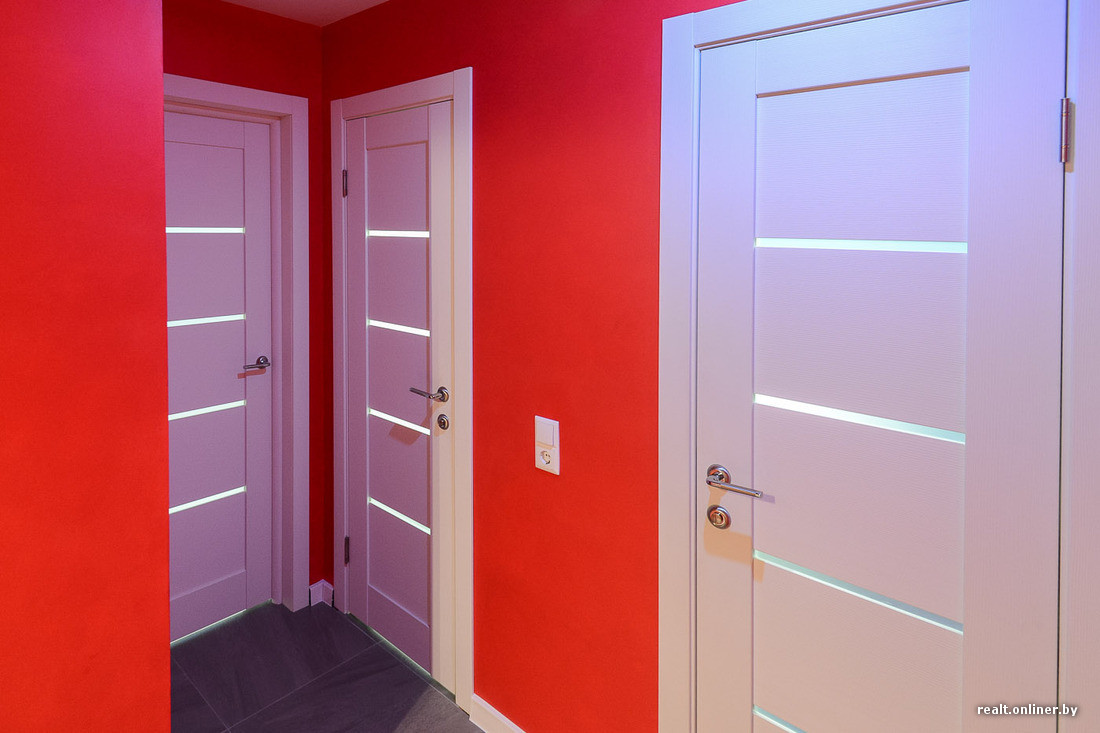 коридор красный фото послевоенной литве еврейской