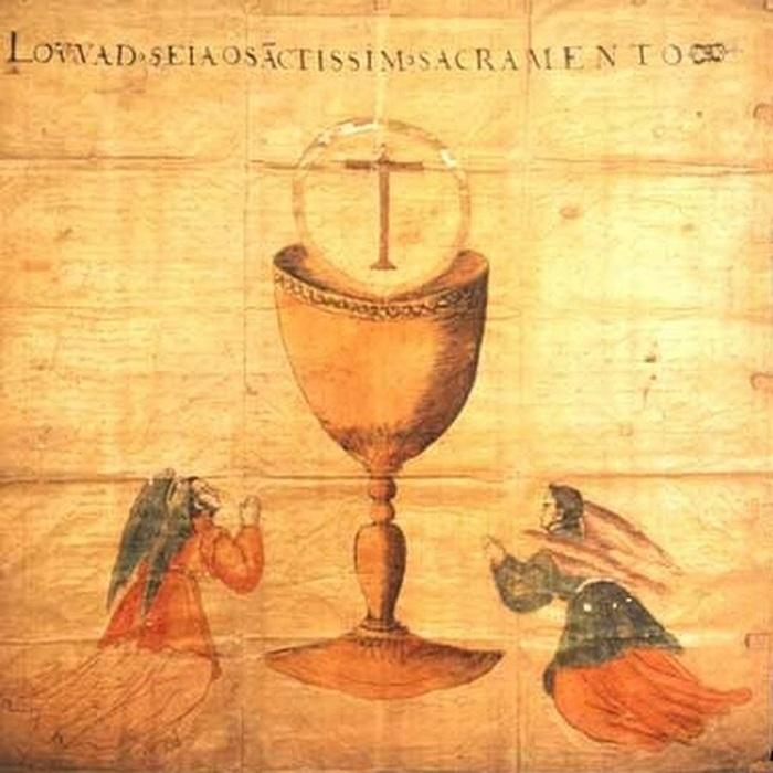 Знамя Сиро-Иеронима.