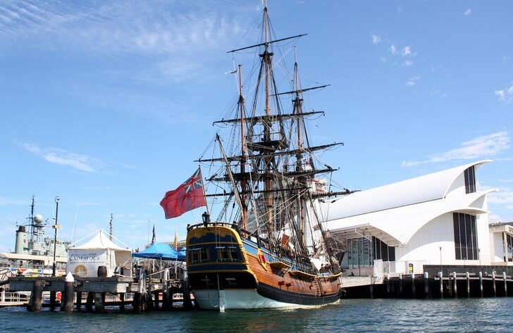 australian-national-maritime-museum