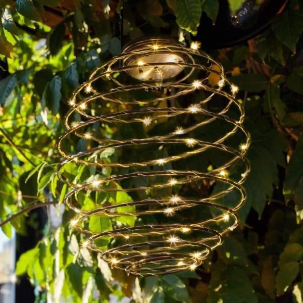 садовый светильник на солнечной батарее своими руками, фото 26