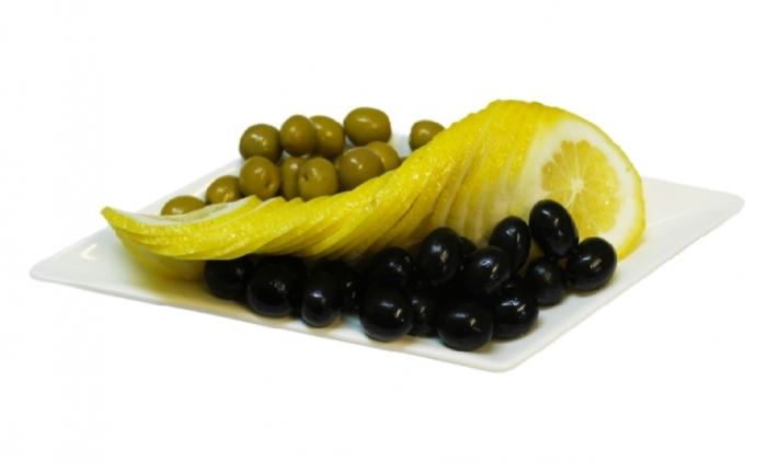 Оливки и лимоны излечивают морскую болезнь