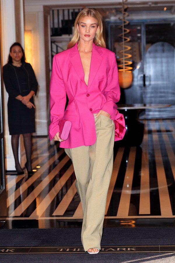 В каких вещах женщина всегда будет модной стиль,мода,Мода и стиль