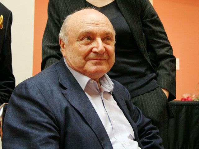 Известный писатель-сатирик, уроженец Одессы Михаил Жванецкий, празднующий 6 марта свое 80-летие, как раз к юбилею открестился от приписываемых ему слов относительно ситуации на Украине