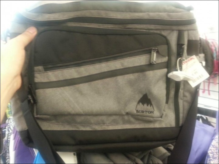 Сюрприз 18+ в рюкзаке