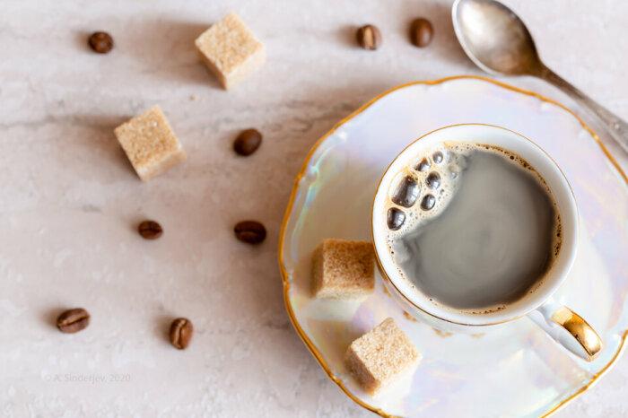 Кофе в любом виде отлично справляется со своей целью - радует удивительным вкусом и ароматом / Фото: yandex.ua