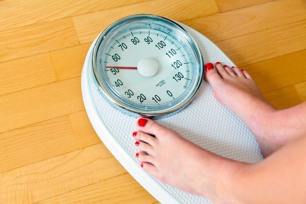Снижение веса в фотошопе