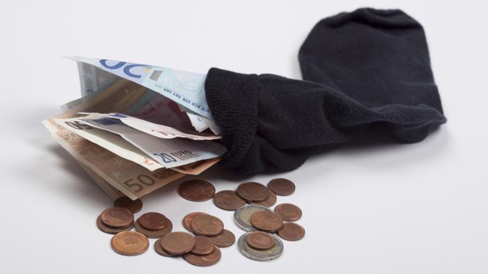 В носках можно хранить деньги и драгоценности. /Фото: media1.s-nbcnews.com