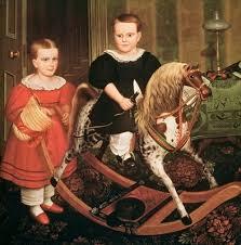 Картинки по запросу hobby horse painting