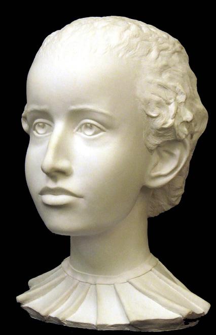 Маленькую Марью Старицкую отравили.