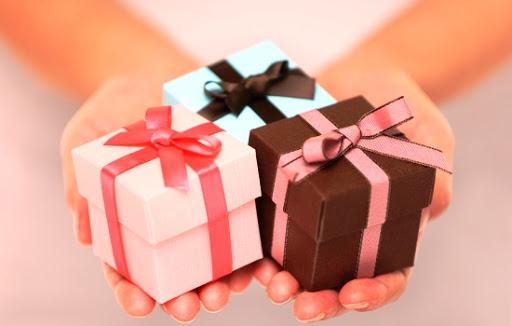 Как выбрать подарок на день рождения / Журнал Житомира