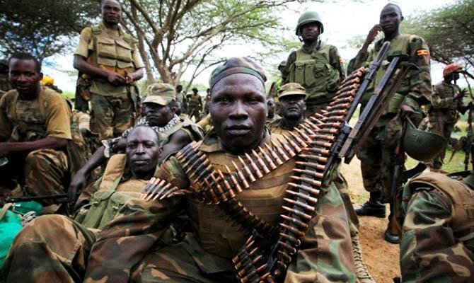 Война в Сомали , Интересные факты о Странах Мира