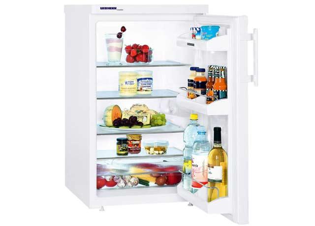 """Девять """"профессий"""" нашего холодильника"""
