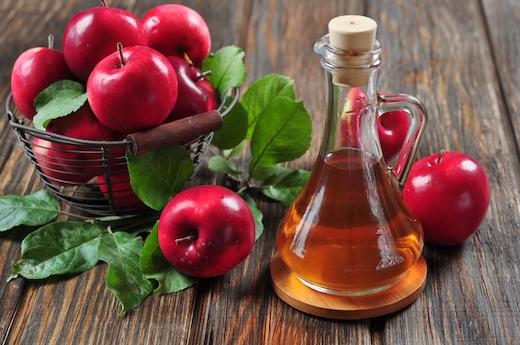 яблочный уксус - правильное питание для кишечника