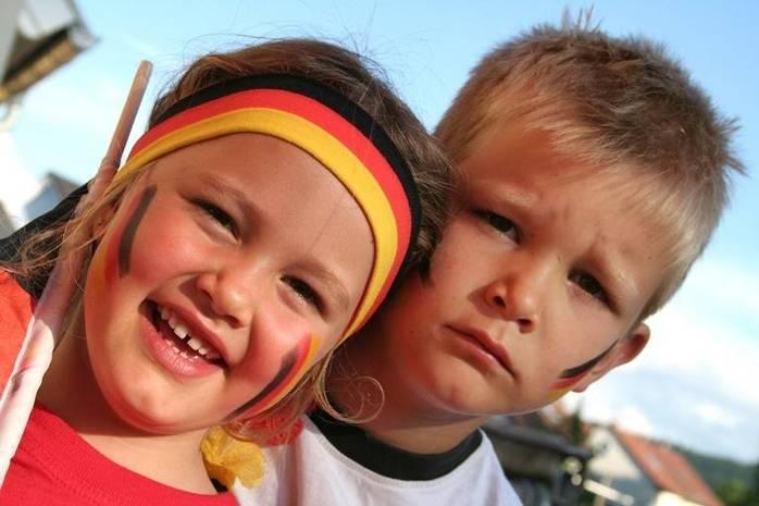 Что они делают с детьми: немецкий опыт воспитания