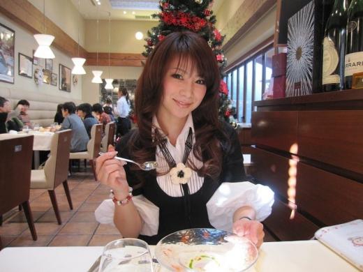 Масако Мизутани - леди Вечная Молодость