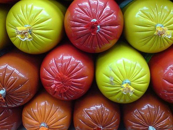 4 вопиющих факта о том, как пищевая промышленность подделывает продукты (5 фото)