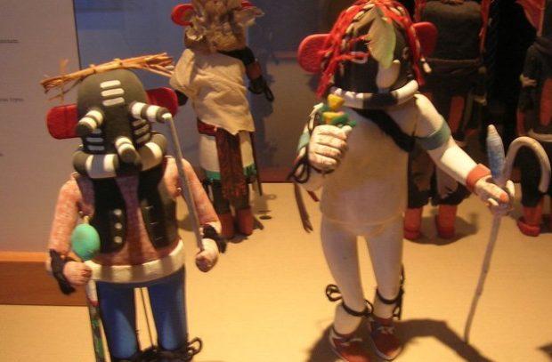 Куклы-качина