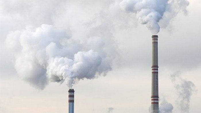Значимое достижение: улавливание углекислого газа.