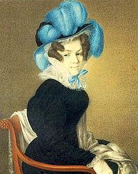 Женские письма А. С. Пушкину