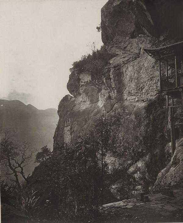 Редчайшие кадры Китая времён династии Цин: природа, люди, города безвозвратно ушедшей эпохи 54